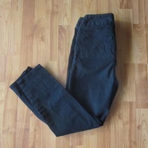 Boston proper black skinny jeans